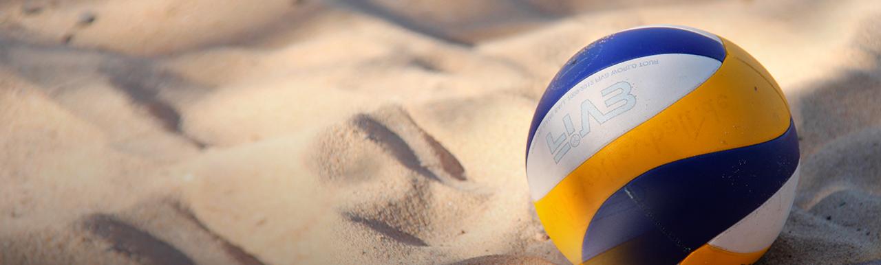 Beachtoernooi