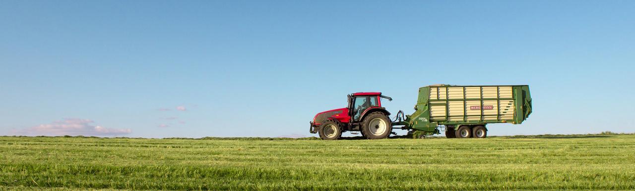 Landbouw Vakbeurs