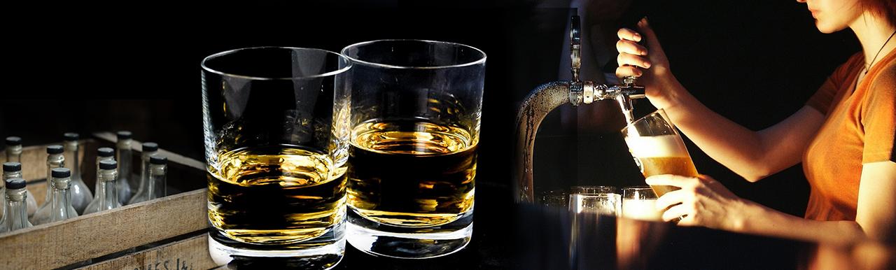 Bier & Whisky Festival