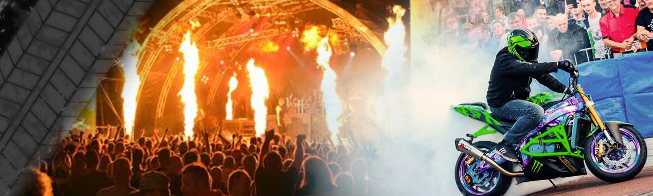 TT festival