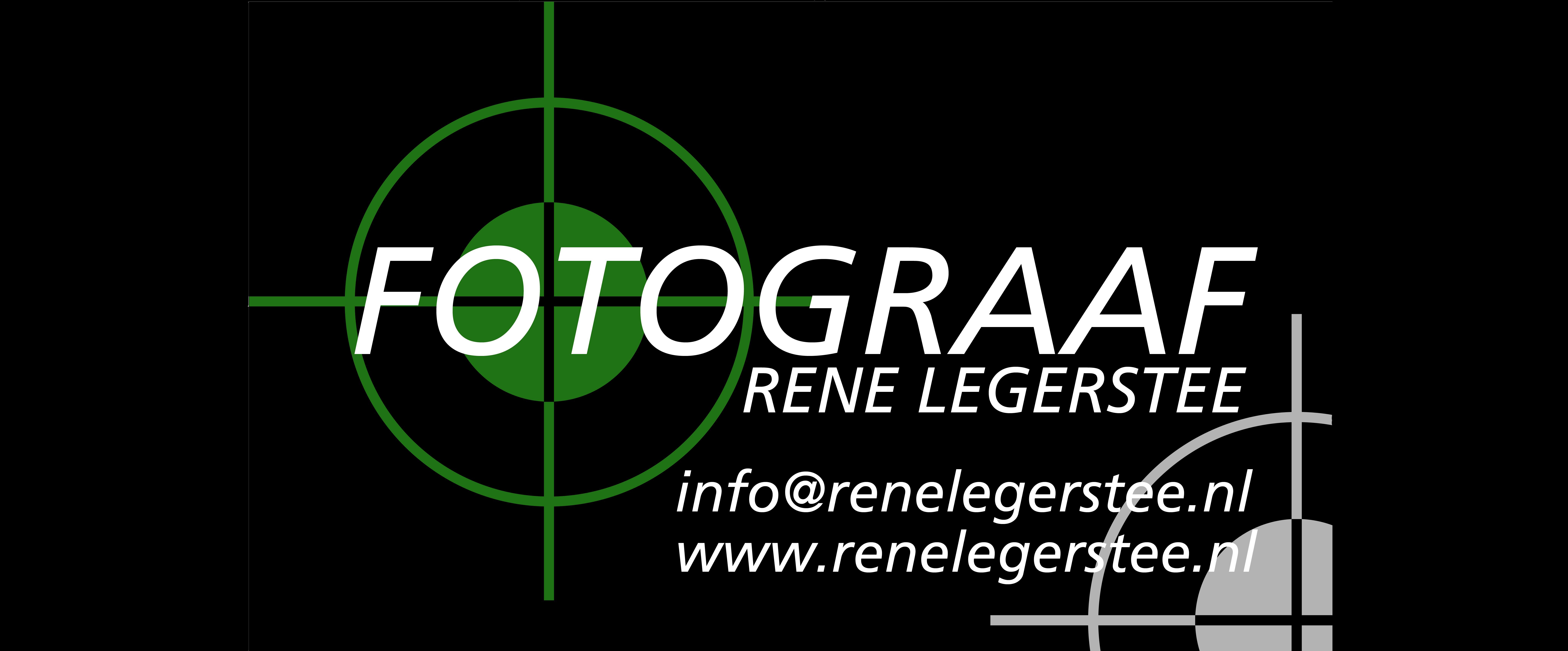 René Legerstee Fotograaf