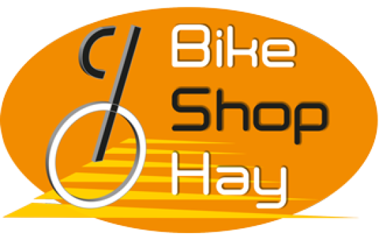Bike Shop Hay