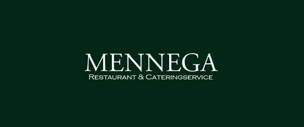 Mennega restaurant en catering