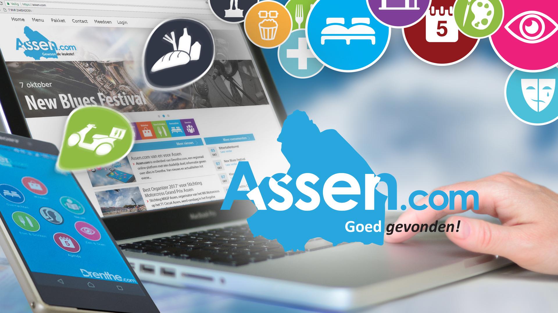 Assen.com